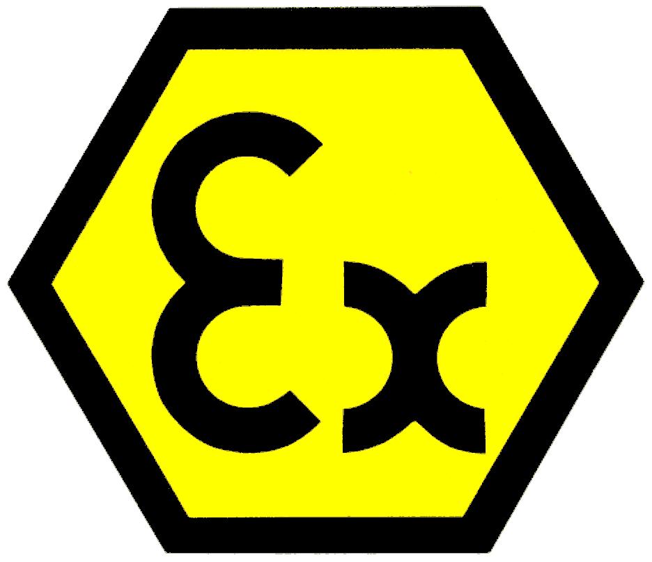 Zones ATEX/IECEx