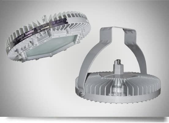 High Bay LED ATEX Dialight